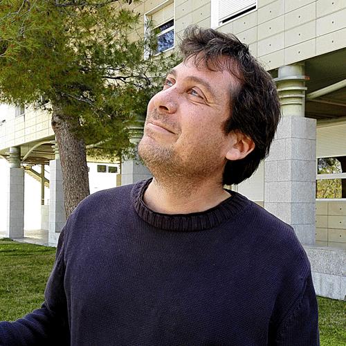 Javier Muñoz
