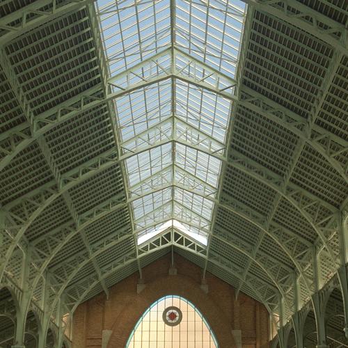 La interpretación del patrimonio arquitectónico: sistemas y elementos constructivos