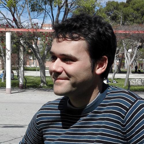 Javier Esclapés