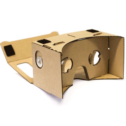 Sistemas de Visualización: Realidad Aumentada y Realidad Virtual
