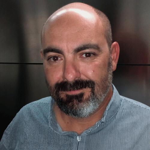 Jaime Molina