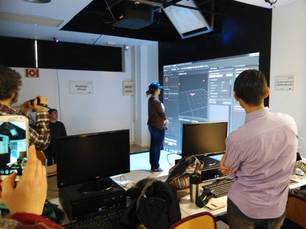 realidad aumentada realidad virtual patrimonio
