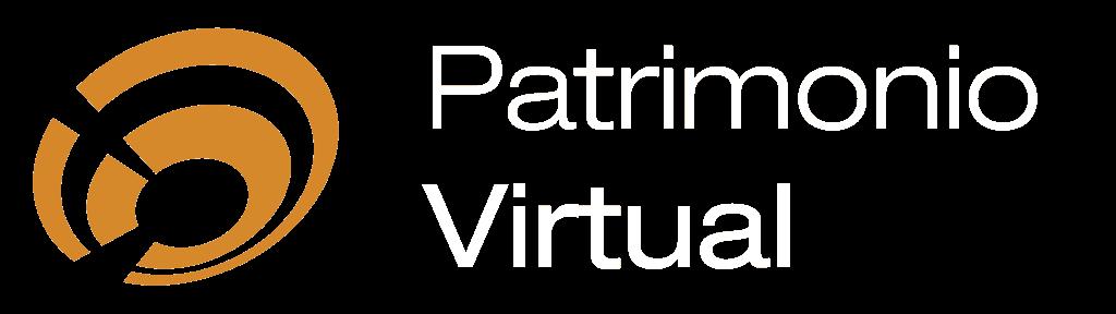 logotipo patrimonio virtual, máster en patrimonio virtual