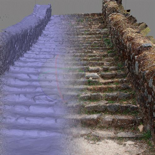 Documentación 3D