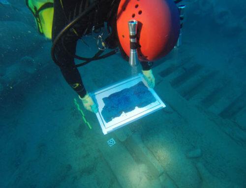 Técnicas de captura fotográfica subacuática