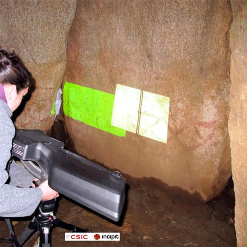 Documentación 3D II: Escáner 3D