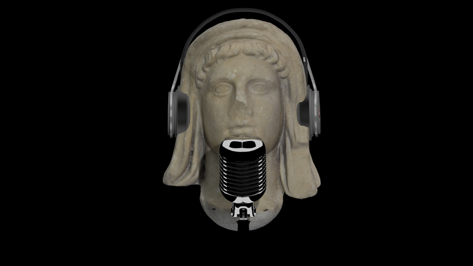Imagen Busto 3D