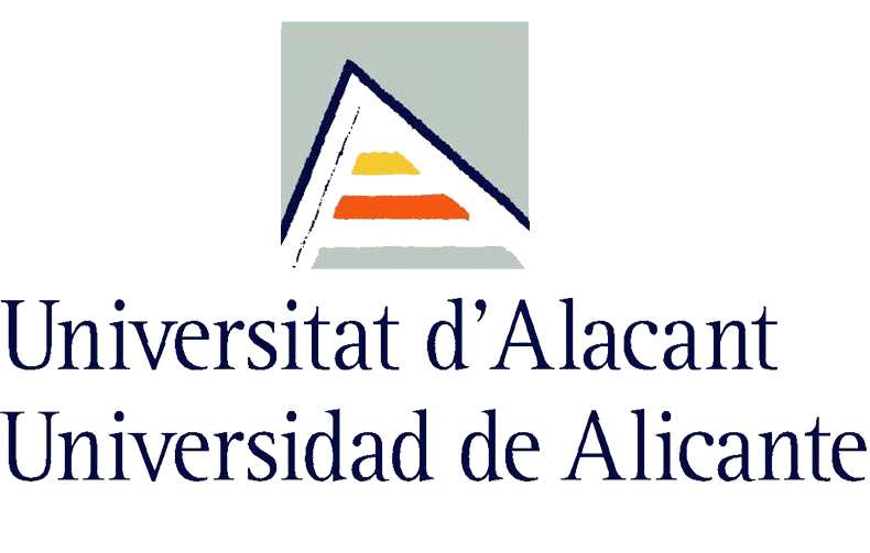 logo universidad alicante