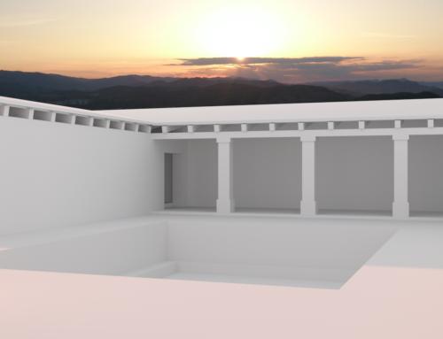 Trabajo Final de Especialización en Virtualización del Patrimonio