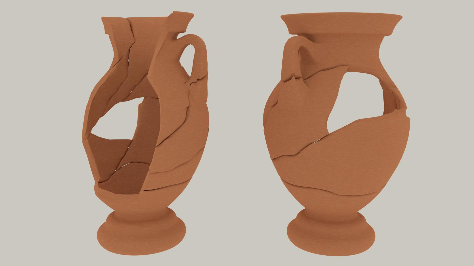 restauración final cerámica