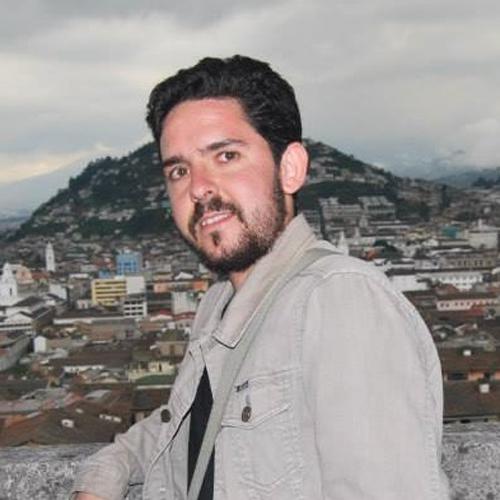 Pablo Aparicio