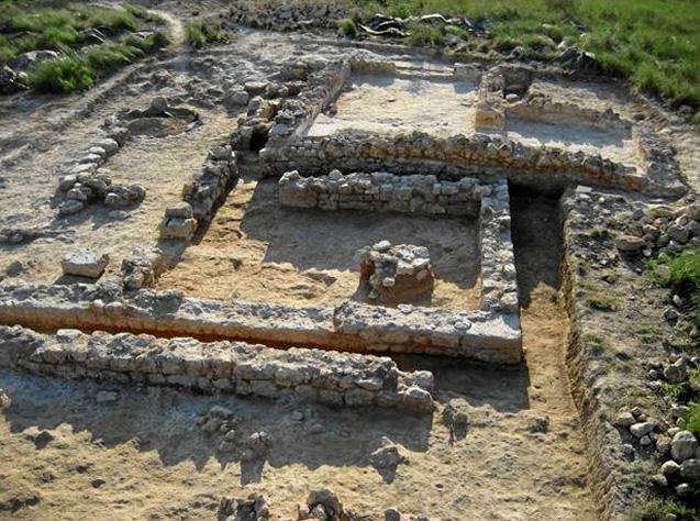 Excavación Clot de Galvany
