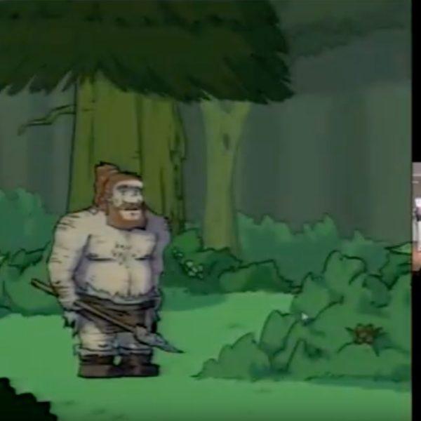 Hominidae: un videojuego para conocer la Prehistoria