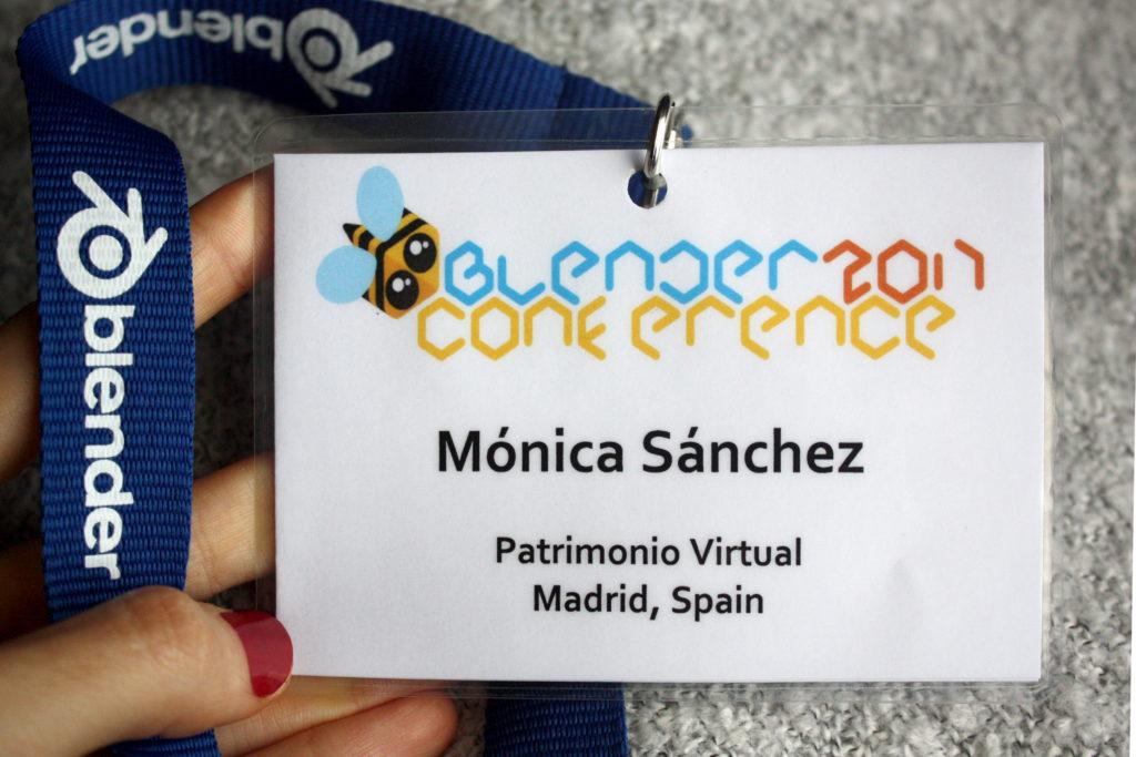 Blender Conference 2017