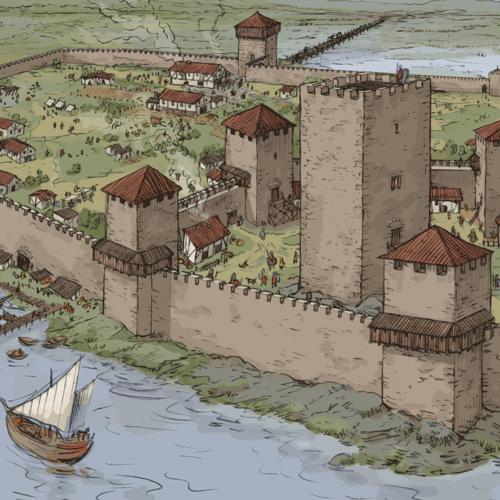 El dibujo y la ilustración en Historia y Arqueología