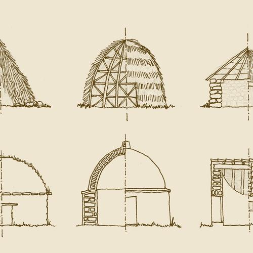 Reconstrucción de yacimientos arqueológicos