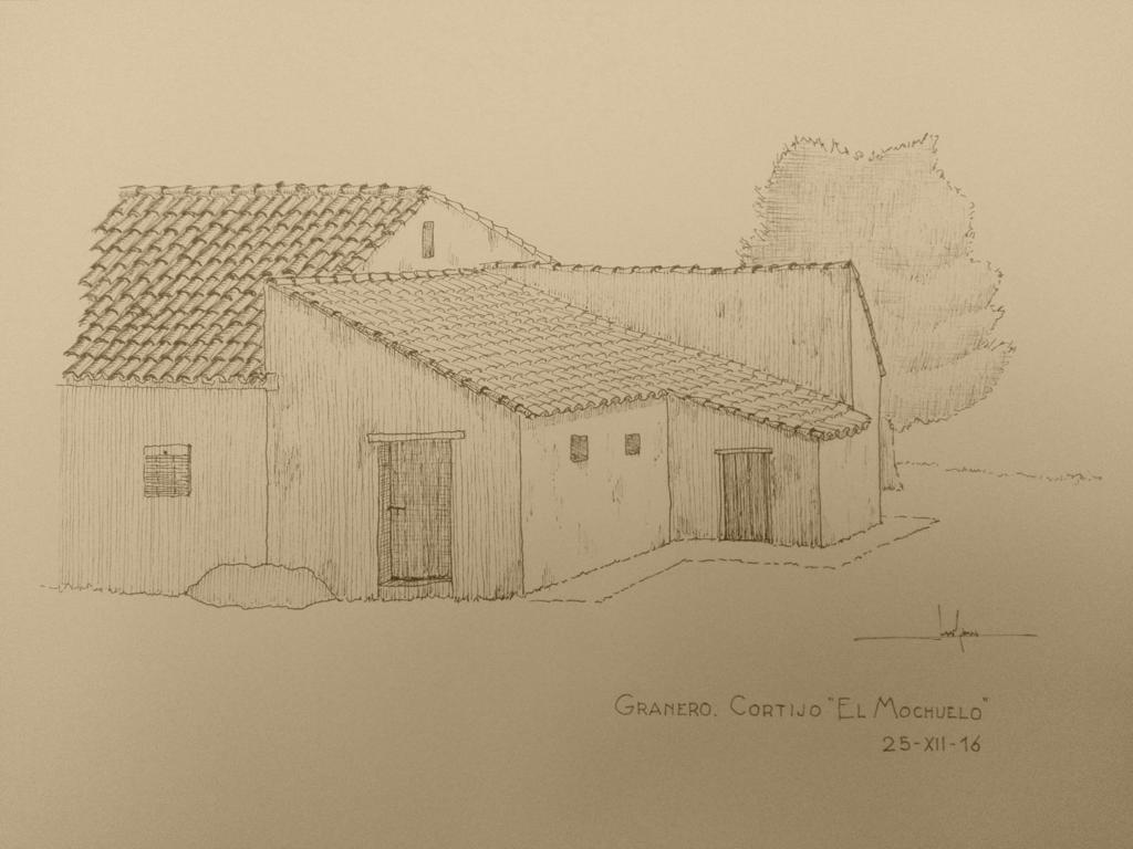 Curso de especialización en Ilustración histórico-arqueológica