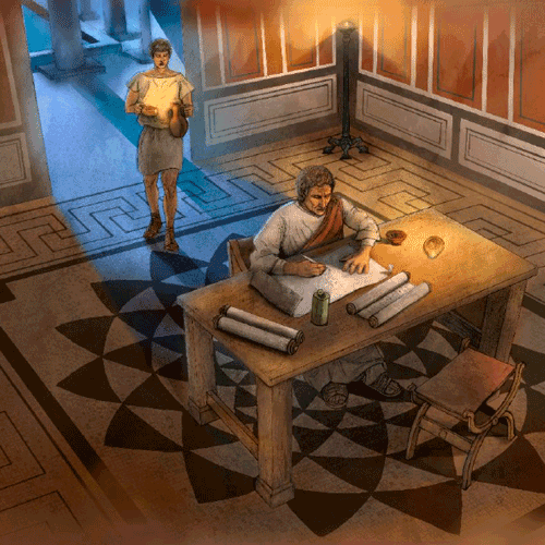 Proceso de trabajo en Ilustración (II): Color y Luz