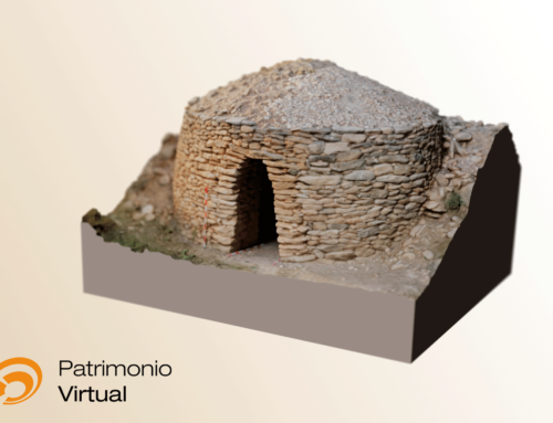 Virtualización de Patrimonio Inmueble